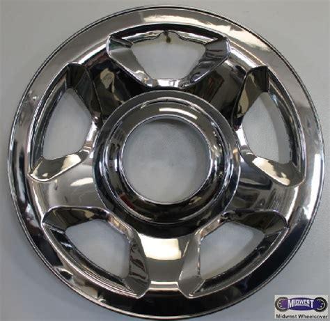 wheel skins    ford expedition chrome  spoke single