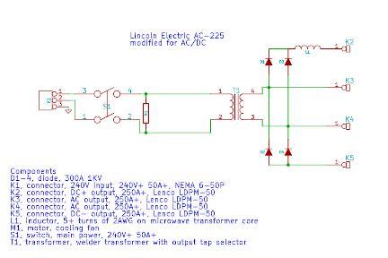 arc welder wiring diagram inverter wiring diagram mifinder co