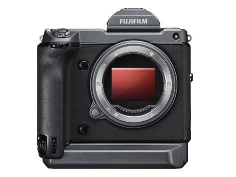 fujifilm gfx availability specifications  price  camera news