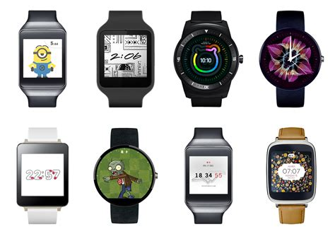android wear watches the limits of android wear compatibility with ios