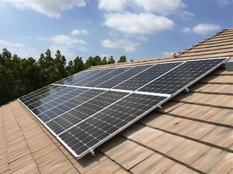 Cost Of Solar Panels For Home by California Home Solar Solar Energy Los Angeles