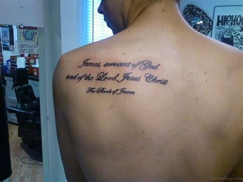 scripture on tattoos 52 religious bible verses tattoos designs on back