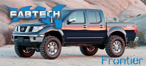 nissan frontier 6 inch lift kit nissan frontier lift kits leveling kits