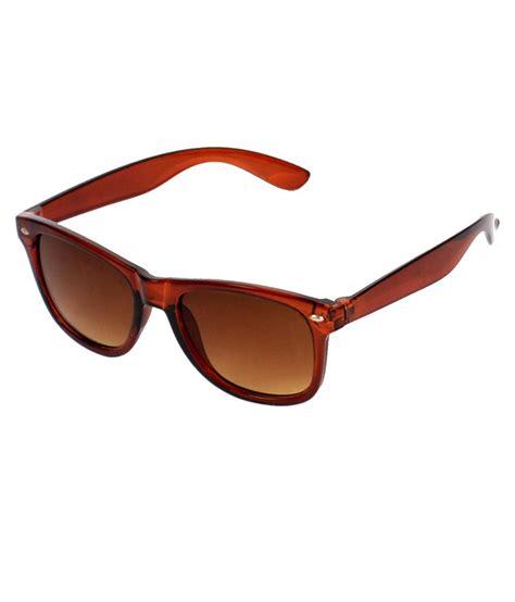 xlnc brown wayfarer sunglasses buy xlnc brown wayfarer