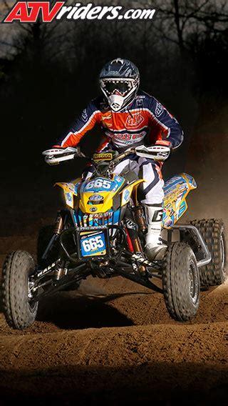 pro am motocross pro am atv motocross racer ronnie higgerson