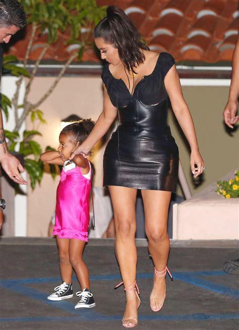 nuevas imagenes kim kardashian 191 qu 233 les est 225 pasando a las kardashian foto 4