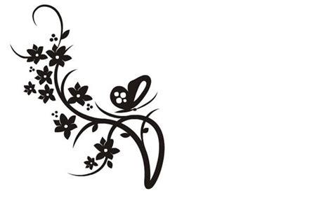 plantillas de mariposas para pintar en pared imagui plantillas para pintar flores imagui