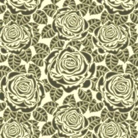rose pattern name 장미 패턴 배경 벡터 벡터 배경 무료 벡터 무료 다운로드