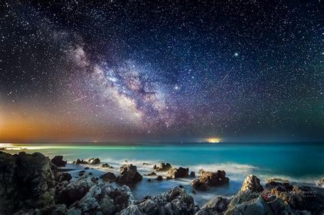 Givana Outer hermosas fotos cielo nocturno por giovanna griffo