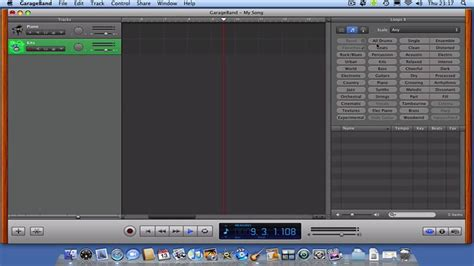Garageband How To Make A Song How To Make A Song In Garageband