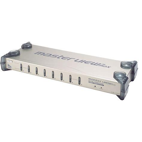 6 port kvm switch 8 port units rack kvm switches kvm switches aten kvm