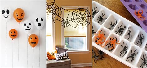 homemade halloween party decorations 10 ways to throw the spookiest diy halloween party ever