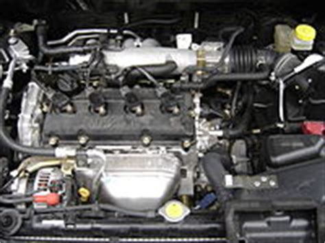 Sprocket Vvti Nissan Serena 20 Qr20 motor nissan qr copro la enciclopedia libre