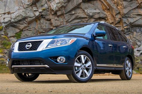 nissan pathfinder2014 used 2014 nissan pathfinder for sale pricing features