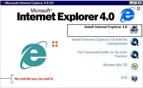 windows 8 explorer view topic request microsoft internet explorer 4 0 cd