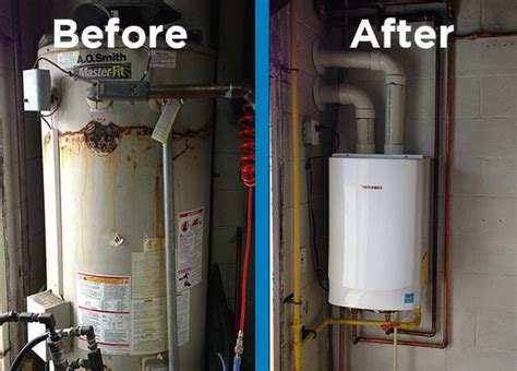 Switch to a Tankless Water Heater: Why It?s a Good Idea and Why It?s a Bad Idea ? Hot Water Heaters