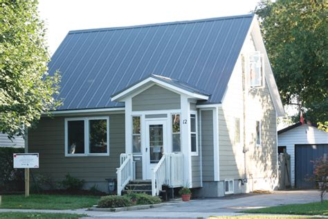 Net Zero Energy Home Plans by Resource Conservation Affordability Mark New Life For A