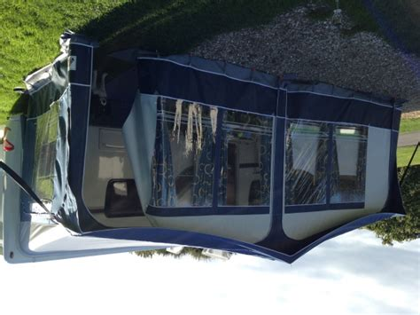caravan club awnings for sale the cing and caravanning club classifieds awnings