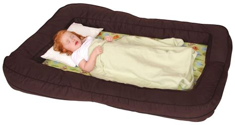 or bed for toddler toddler travel bed great for