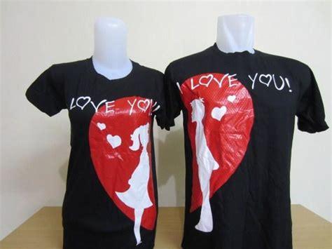 Model Baju Sepasang Terbaru baju kemeja