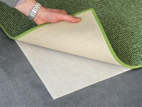 rete per tappeti accessori gt rete antiscivolo tappeti per moquette h 180
