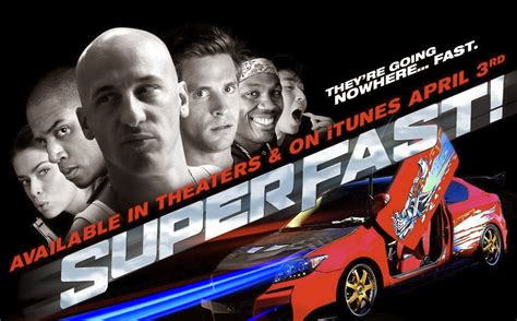 fast and furious parody superfast teaser trailer