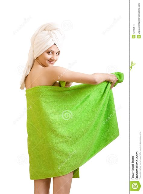 indian girl bathing in bathroom beautiful smiling indian girl after bath royalty free stock photo image 12883515
