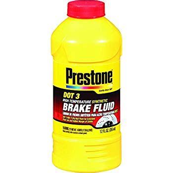 Lucas Dot 4 Brake Fluid 12 Ounce prestone 12 ounce as400 dot 3 synthetic brake