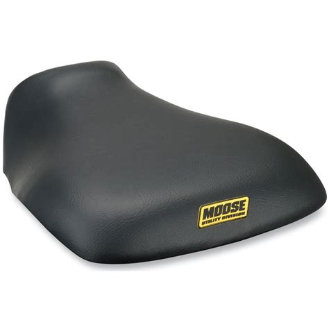 Oem Replacement Seat Upholstery by Moose Racing Oem Replacement Seat Covers 2wheelpros