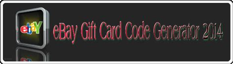 Ebay Gift Card Fees - ebay gift card generator android