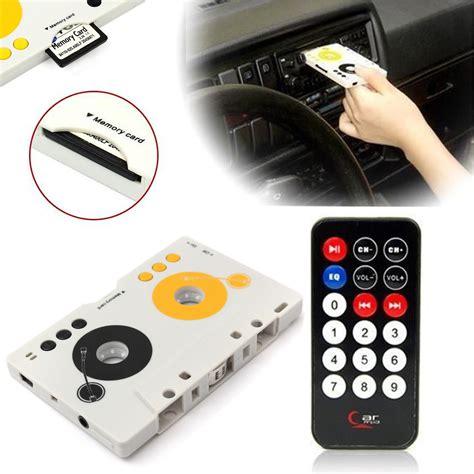 cassetta mp3 cassette mp3