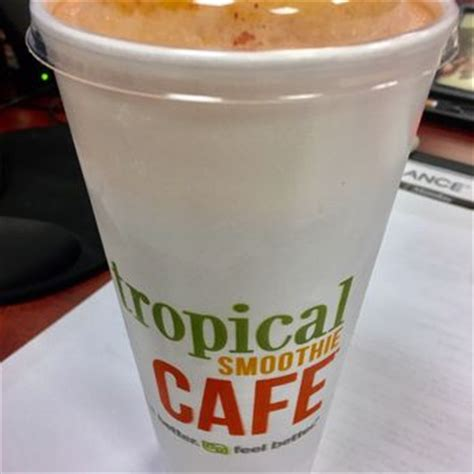 Where To Buy Tropical Smoothie Gift Card - tropical smoothie caf 233 59 photos 76 reviews breakfast brunch 6455 dobbin rd