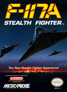 f117a stealth fighter wikipedia
