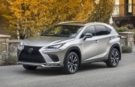 lexus nx colors 2019 lexus nx 300h colors release date redesign price