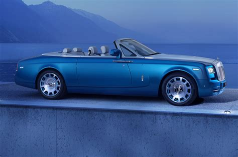 roll royce side rolls royce phantom coupe drophead coupe discontinued