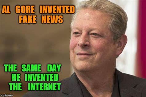 Gore Meme - image tagged in al gore imgflip