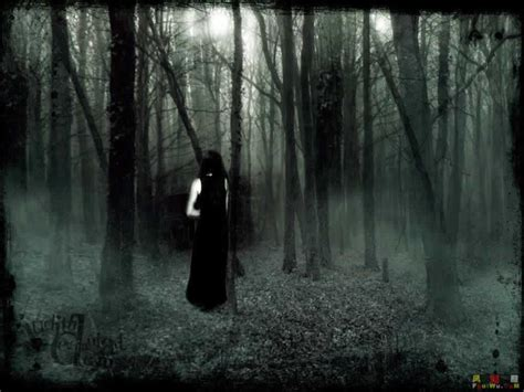 themes in gothic stories scary wallpaper compilation 20 scary and creepy hd