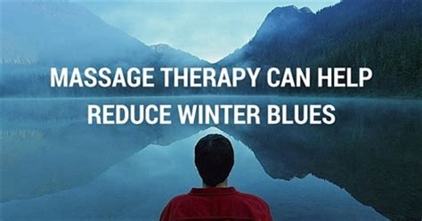 7 Ways To Eliminate Winter Blues by Therapy Can Help Reduce Winter Blues American