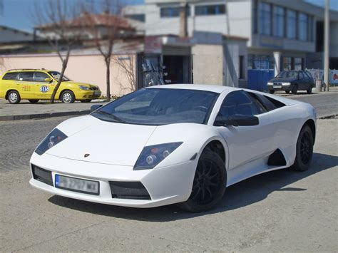 Lamborghini Murcielago Kit Car For Sale Lamborghini 2016