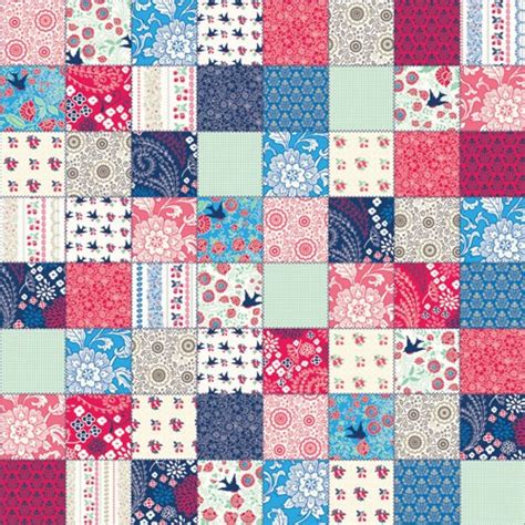Quilt Cheater Fabric by Buy Quilt Fabric Vintage Summer Cheater Fabric