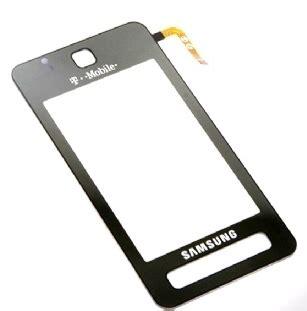 Touchscreen Samsung S5250 S5750 samsung touch screen