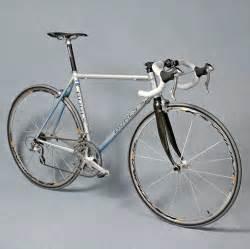 Road Bike Burls Road Designer Select