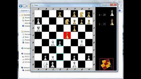 java swing game chess game java swing youtube
