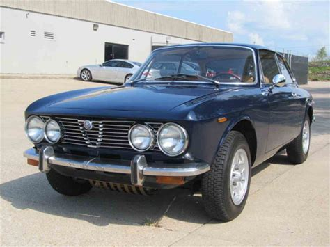 Alfa Romeo Gtv 2000 For Sale by 1974 Alfa Romeo Gtv 2000 Gtv 2000 For Sale Classiccars