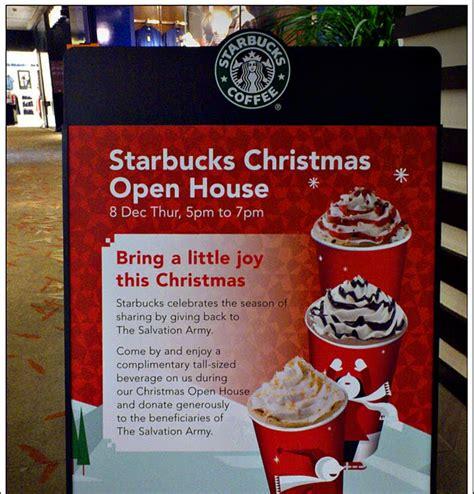 Is Starbucks Open - starbucks open house huney z world
