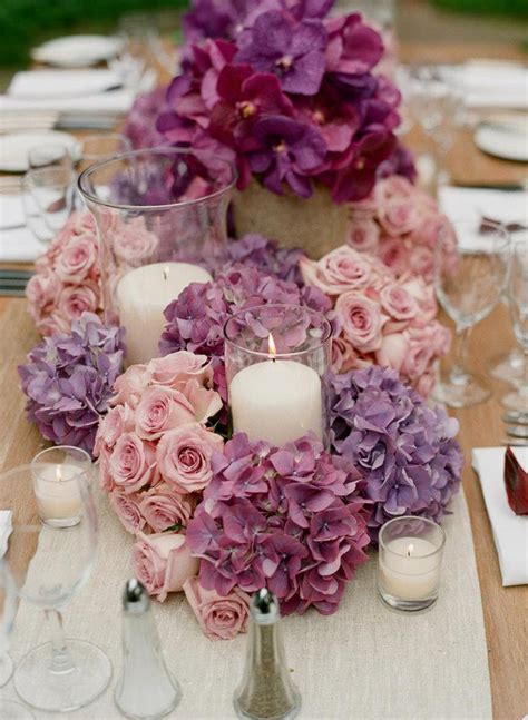centerpieces for tables 25 stunning wedding centerpieces best of 2012 belle