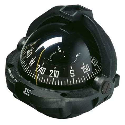 plastimo compass offshore   power boats mount