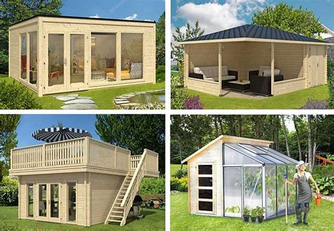 Holz Pergola Bausatz 126 by Gartenhaus Holz Oder Kunststoff Denvirdev Info
