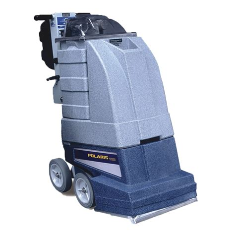 rug and upholstery cleaning machine prochem polaris 700 upright self contained power brush