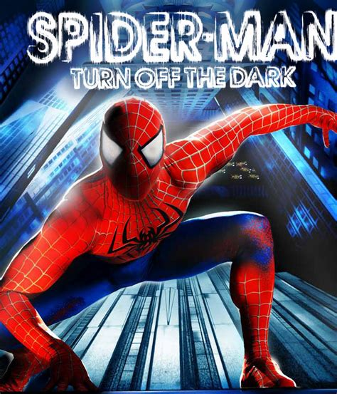 how to turn a man on in the bedroom the saga of spider man turn off the dark